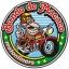 Bando do Macaco Motonliners