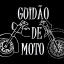 Guidão de Moto