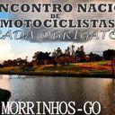 Boa tarde pessoal...<br />Estou aqui para convidar a todos para o grande encontro motociclistico na cidade de Morrinhos-Go no feriado da semana santa.