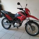 Primeira motoca ninguém esquece kkk